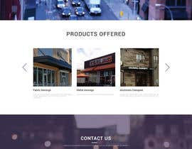 nº 14 pour Design a Website 7-10 pages par vitlitstudio