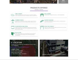 #10 for Design a Website 7-10 pages by sudpixel