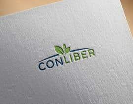 Nro 134 kilpailuun Design a Logo ConLiber AB käyttäjältä towhidhasan14