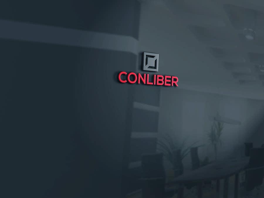 Contest Entry #116 for Design a Logo ConLiber AB