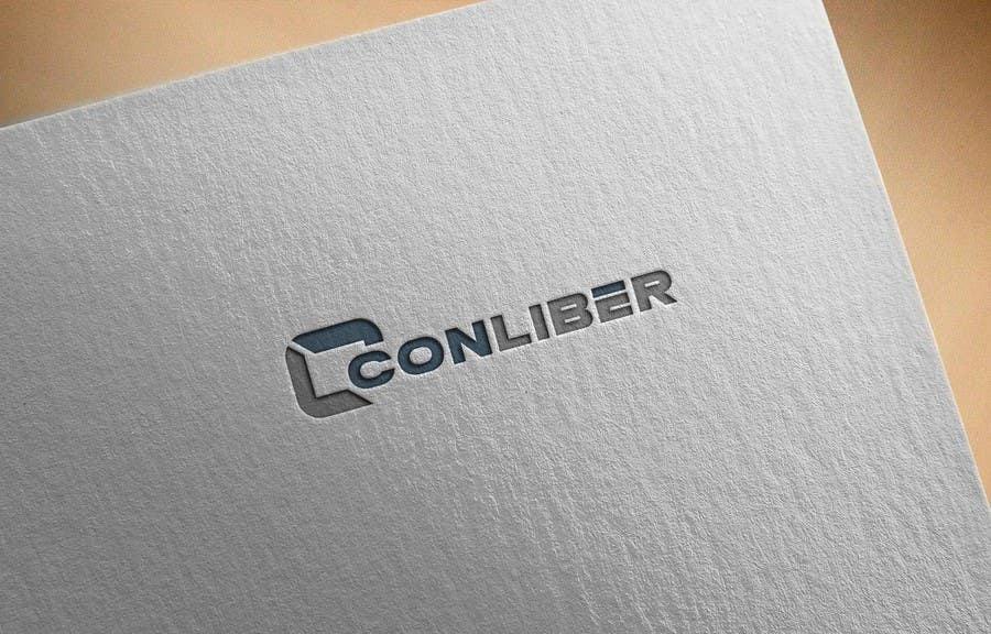 Proposition n°222 du concours Design a Logo ConLiber AB