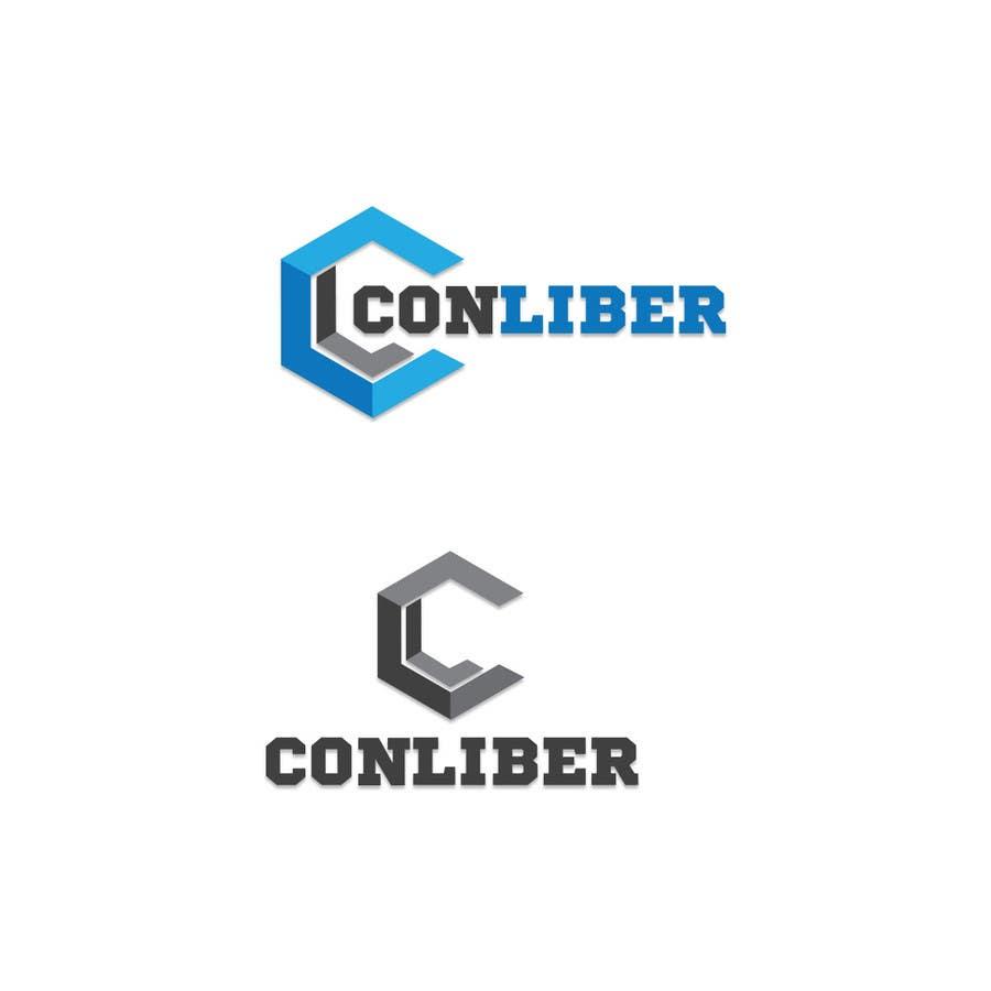 Proposition n°252 du concours Design a Logo ConLiber AB