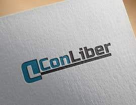 Nro 353 kilpailuun Design a Logo ConLiber AB käyttäjältä Rezaulkarimh