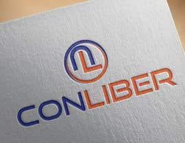 Nro 28 kilpailuun Design a Logo ConLiber AB käyttäjältä farzanamim333