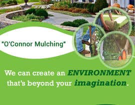 #6 for Landscaping Flyer by collinsjessica12
