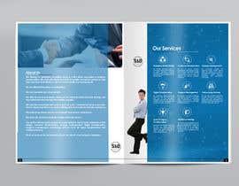 nº 20 pour Design a Brochure par sub2016
