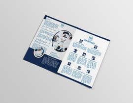 nº 28 pour Design a Brochure par mrgalib287