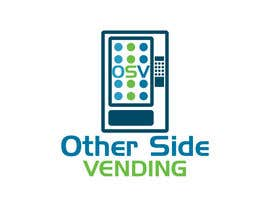 nº 1 pour Vending Machine Business Logo par marcelorock