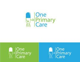 "nº 131 pour Design a Logo for ""One Primary Care"" par Spartacusss"
