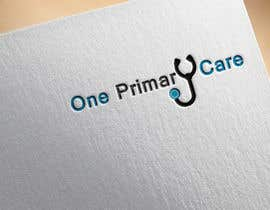 "#8 for Design a Logo for ""One Primary Care"" by sharminzahan687"