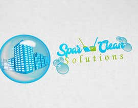#52 for Design a Logo (Spar-Clean Solutions) by Seap05