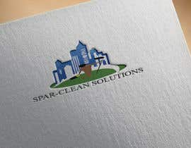 #51 for Design a Logo (Spar-Clean Solutions) by mdmanzurul