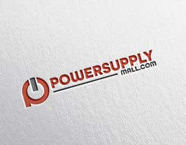#276 for Design a Logo for our new website powersupplymall.com by eddesignswork