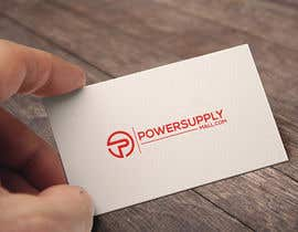 #226 for Design a Logo for our new website powersupplymall.com by Creativee69