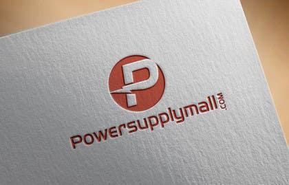#132 for Design a Logo for our new website powersupplymall.com by NishantaMondal