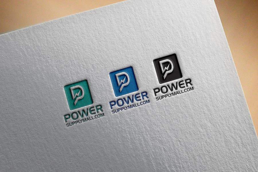 Proposition n°237 du concours Design a Logo for our new website powersupplymall.com