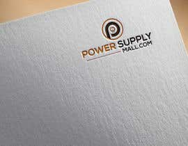 #263 for Design a Logo for our new website powersupplymall.com by rrlrabeya