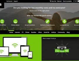 nº 4 pour Design the Banner on my websites home page par kramster0023
