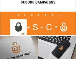 #149 for Design a Logo for Secure Campaigns by studiosv