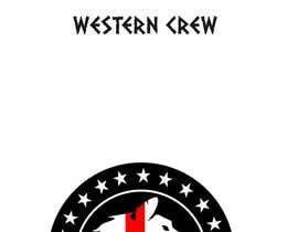Nro 91 kilpailuun Wolf & Shield Design Logo for t-shirts, flags, mugs etc käyttäjältä RKurmaniattafaul