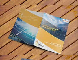 #20 for Design a Brochure - Solar Company by stylishwork