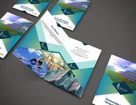 nº 24 pour Design a Brochure - Solar Company par Ahmadali87