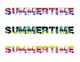 Nro 1 kilpailuun summertime käyttäjältä PamaneeC