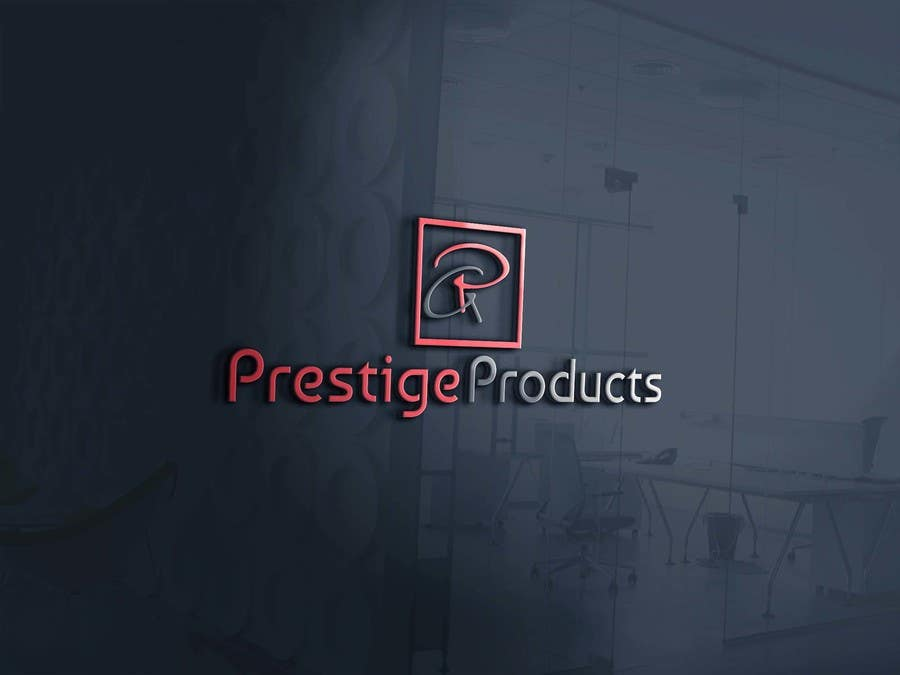Proposition n°112 du concours Logo for company name  Prestige Products