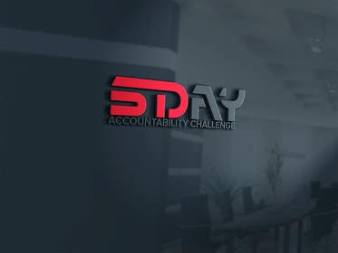 #15 for 5 Day Accountability Challenge Logo Design by Crativedesign