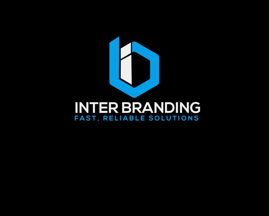 Proposition n°88 du concours Design a Logo for company Inter Branding