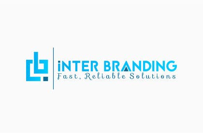 #82 for Design a Logo for company Inter Branding by jamilafridi