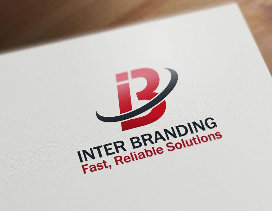 Proposition n°45 du concours Design a Logo for company Inter Branding