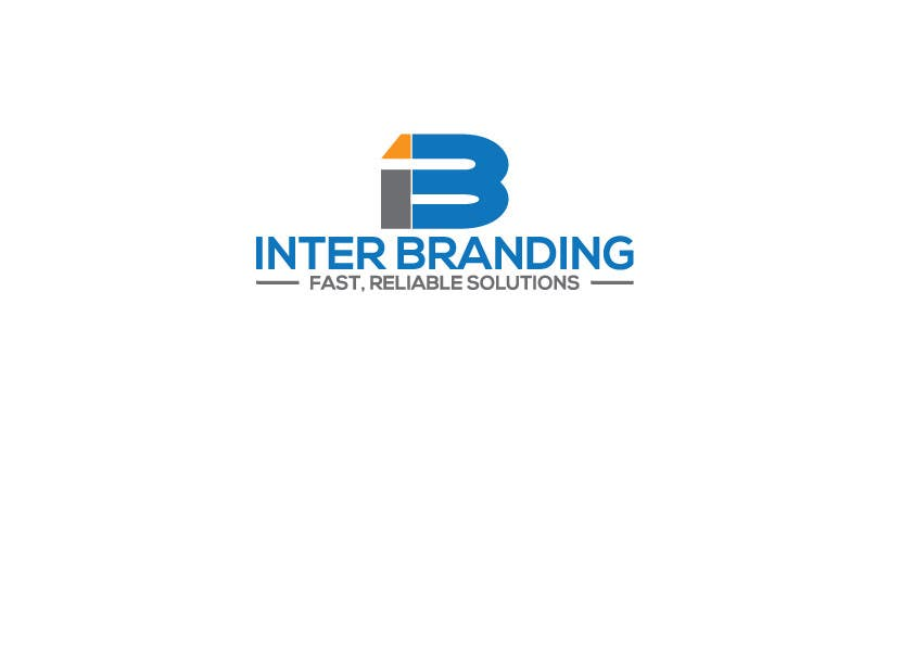 Proposition n°111 du concours Design a Logo for company Inter Branding