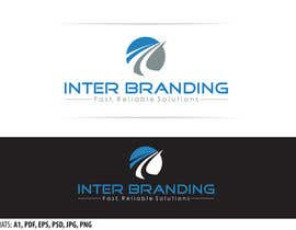 #35 for Design a Logo for company Inter Branding by pavelm77