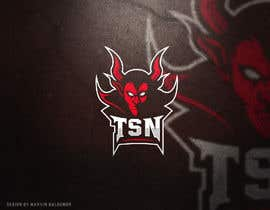 nº 30 pour Design a Logo for e-Sports Team Satan (TSN) par marvinbaldemor36