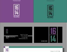 Nro 9 kilpailuun logo & stationary käyttäjältä Hobbygraphic