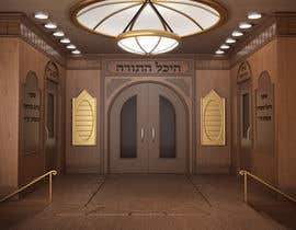 #22 for synagogue rendering - 3912 12 Ave by Prephonat
