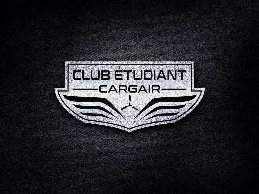 Proposition n°145 du concours Design a Logo flying school student club