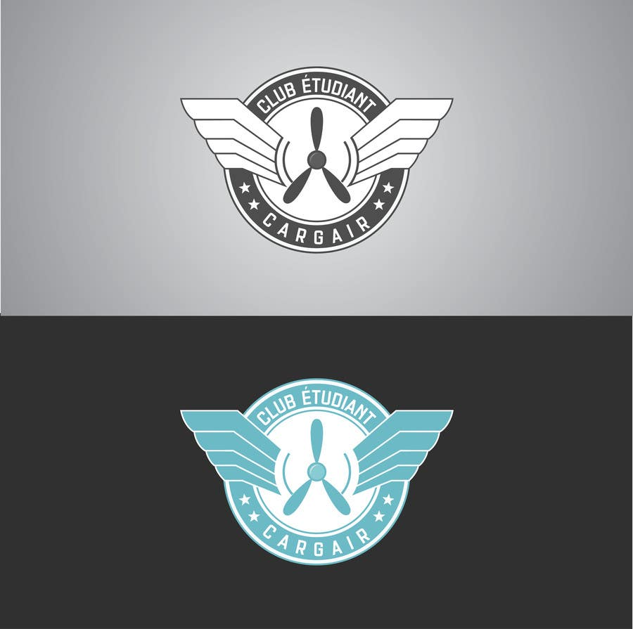 Proposition n°76 du concours Design a Logo flying school student club