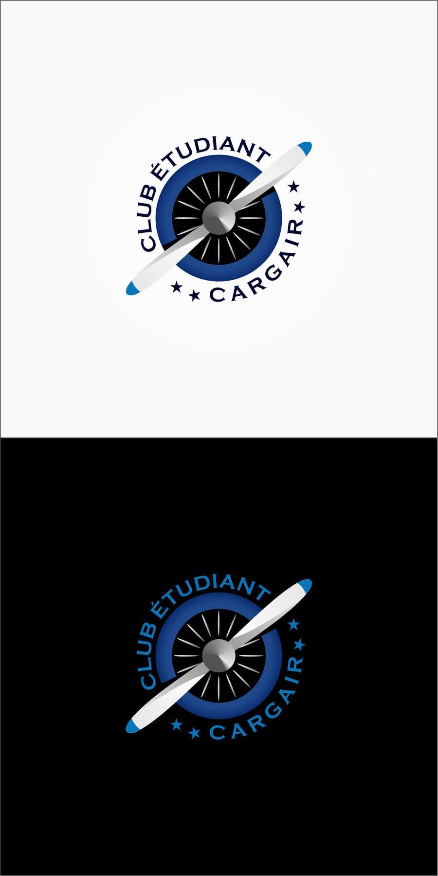 Proposition n°89 du concours Design a Logo flying school student club