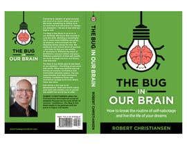 nº 205 pour Book Cover Design par espaciom
