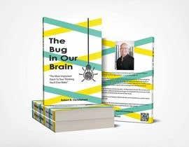 nº 187 pour Book Cover Design par alextiner