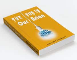 nº 217 pour Book Cover Design par WowDesigned