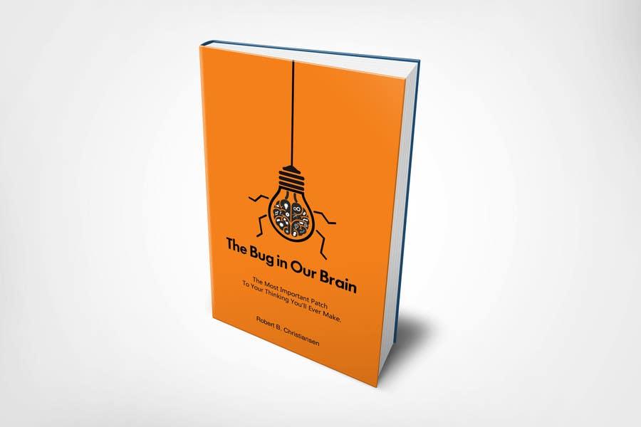 Proposition n°215 du concours Book Cover Design