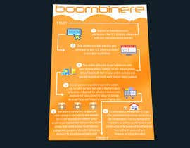 nº 8 pour One Page Printable Flyer - How To Infographic par IonelCristian