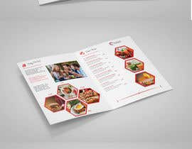 #15 for Create a Print Design for a Morrocan fast food by creativefolders