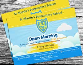 #38 for school open day flyer -- 3 by reshmihalder