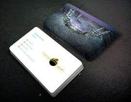 nº 25 pour Design alQurashi Business Cards par shemultangir