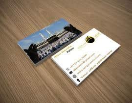 nº 136 pour Design alQurashi Business Cards par hafijurrahman123