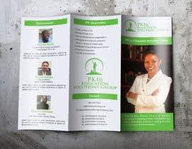 nº 9 pour Education Consultant Brochure par HAFIZ779